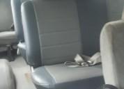 Vendo excelente furgoneta h100 conservada 10500