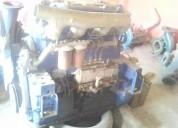 Excelente baukema vendo motor zunfolgue
