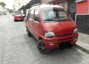 Se vende linda camioneta doble cabina