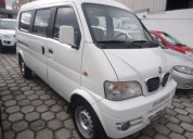 Excelente dongfeng mini truck, 2014, gasolina