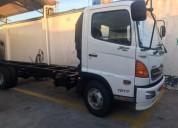 Se vende camion fc 2008, contactarse.