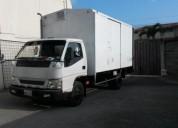 Se vende excelente camión jmc 4 toneladas