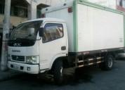 Venta de excelente camion marca dong feng