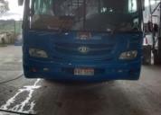 Bus en venta con puesto cooperativa