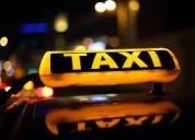 Vendo puesto en cooperativa de taxis en quito