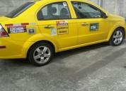 Vendo taxi con puesto, contactarse.