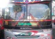 Se vende excelente scania k 380 del 2010