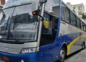 Excelente bus scania k380