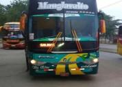 Excelente bus scania 360 con puesto vendo/cambio
