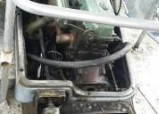 Vendo excelente motor 366 turbo con embrague de 14