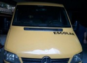 Vendo excelente mercedes sprinter
