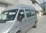 Bus Mercedes Benz 17-30 Año 2012