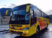 Se vende excelente bus mercedes benz 1721