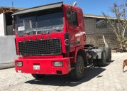 Excelente cabezal volvo f12 turbo intercooler