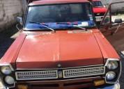 Linda camioneta