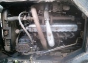 Excelente motor nissan y transmicion de ford