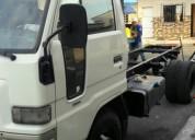 Venta de camion dahijatsu, contactarse.