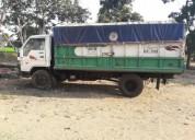 Vendo excelente camion toyota dyna 91