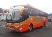Bus usado volkswagen 17210 od aÑo 2013