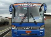Excelente bus volkswagen año 2009