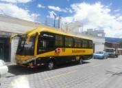 Vendo flamante bus volkswagen 9150, contactarse.