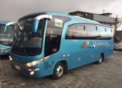 Excelente bus de turismo