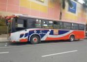 Excelente bus volkswagen