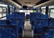 Excelente volkswagen 9150 de 30 pasajeros