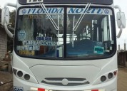 Vendo bus volkswagen modelo:9150