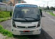 Excelente bus volkswagen 915 año 2005