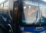 Vendo excelente bus volkswagen