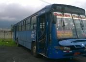 Bus tipo vw 17210 aÑo 2004.