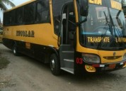 Excelente bus escolar
