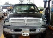 vendo o cambio camioneta 4x4 americana, aprovecha ya!.