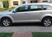 Vendo dodge journey, contactarse.