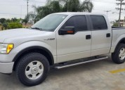 Excelente ford f150 4x4 ful