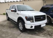 Excelente ford f150, 2013