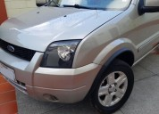 Impecable ford ecosport 2006
