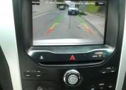 Excelente ford explorer xlt, 2013, gasolina