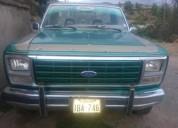 Linda camioneta ford 250 ranger xlt