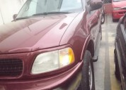 Oportunidad!. ford expedition 3 filas full flama 1998