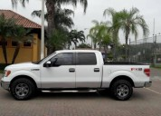 Excelente ford f150 doble cabina