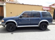 Excelente ford explorer elite 98 caja manual full