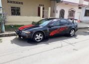 Vendocambio lindo auto deportivo, aprovecha ya!.