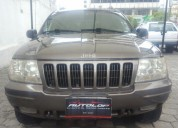 Excelente jeep grand cherokee limited