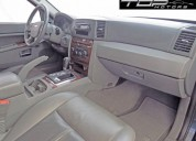Excelente jeep grand cherokee limited, 2007, gasolina