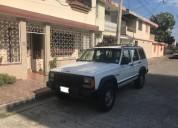 Excelente jeep cherokee 1994