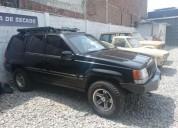 Vendo o cambio jeep grand cherokee, contactarse.