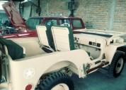 Jeep willys. aprovecha ya!.
