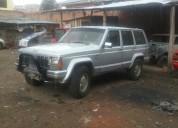 Aprovecha ya!. jeep cherokee 1988 motor 6l automatico